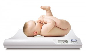 Baby-Scale