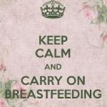 Ինչպես է սթրեսն ազդում կրծքով կերակրելու վրա