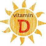 Վիտամին D-ն և կրծքով կերակրվող երեխաները