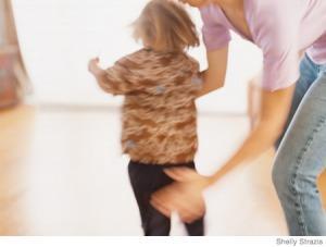 Ինչպես չծեծել երեխային