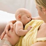 Ինչպես է արտադրվում մայրական կաթը