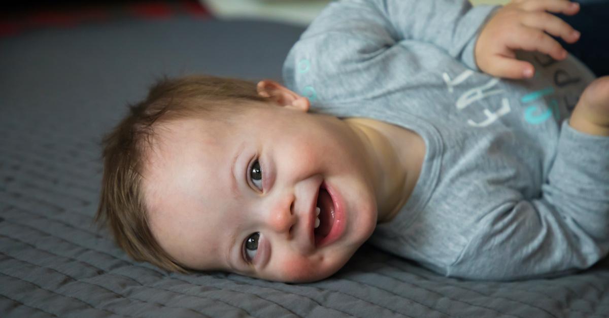 Իմ երեխան ծնվել է հաշմանդամությամբ, կարո՞ղ եմ կերակրել