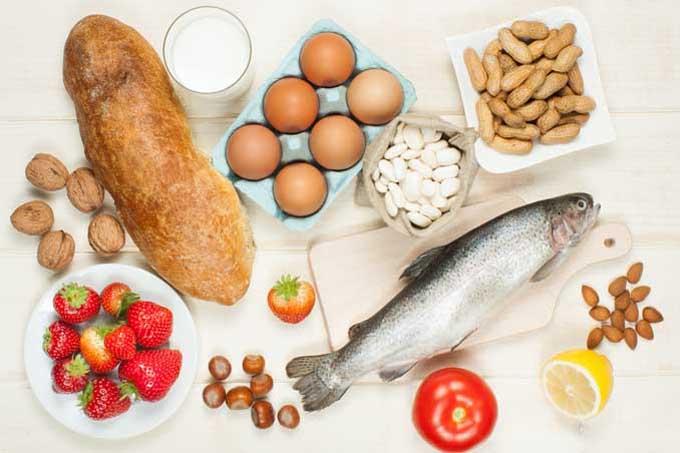 Ալերգիաները և կրծքով կերակրումը ընտանիքում