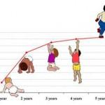 Մինչև ե՞րբ պետք է երեխային կրծքով կերակրել