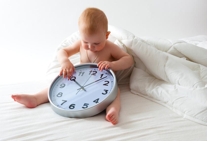 Ի՞նչ հաճախականությամբ պետք է կրծքով կերակրել երեխային: