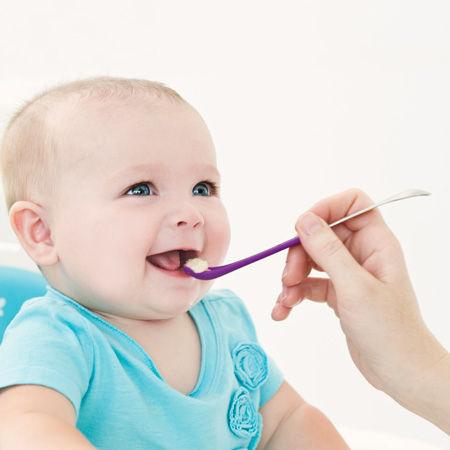 Ե՞րբ է ցանկալի երեխային սկսել տալ հավելյալ սնունդ