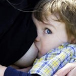 Ինչպես ավարտել կրծքով կերակրումը. հարաբերությունները երեխայի հետ
