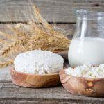 Ե՞րբ և ի՞նչ կաթ և կաթնամթերք տալ երեխաներին